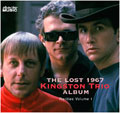 The Lost 1967 Album Rarities Vol.1