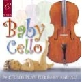 Baby Cello - Soothing Music from 24 Cellos