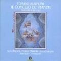 Albioni : Il Concolio de Pianeti / Cetrangolo Ensemble Albalonga
