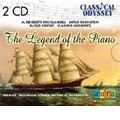 Classical Odyssey - The Legend of the Piano / Michelangeli , Rubinstein , Horowitz