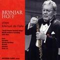 Brynjar Hoff plays Falla - Mozart: Un Moto de Gio A Mi Sento K.597; J.S.Bach: Siciliano, etc (9/9-12/1996) / Wolfgang Plagge(p)