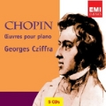 Chopin: Oeuvres pour Piano / Gyorgy Cziffra