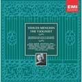 Yehudi Menuhin - The Violinist