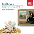 Beethoven: String Quartets Opp. 127 & 135