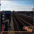 Off Track Vol.1:The Bronx