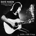 It's Like You Never Left/Dave Mason [Remaster]