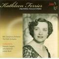Kathleen Ferrier Sings Brahms, Chausson & Mahler