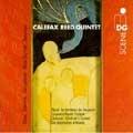 Ravel:Le Tombeau de Couperin/Couperin:Forlane/Debussy:Children's Corner/etc:Calefax Reed Quintet