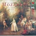 モーツァルト: ドン・ジョヴァンニ KV527(ヨーゼフ・トリーベンゼによる管楽アンサンブル版)