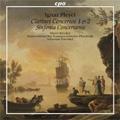 Pleyel : Clarinet Concertos No.1, No.2, Sinfonia Concertante for 2 Clarinets / Dieter Kloecker(cl), Sandra Arnold(cl), Sebastian Tewinkel(cond), Pforzheim Southwest German Chamber Orchestra
