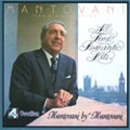 All Time Romantic Hits/Mantovani By Mantovani