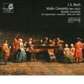 J.S.Bach: Violin Concerto BWV 1052, Double Concertos
