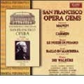 San Francisco Opera Gems Vol. 1