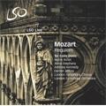 Mozart: Requiem KV.626 (F.X.Sussmayr) (9/30/2007) / Colin Davis(cond), LSO & Chorus, Marie Arnet(S), etc