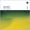 PIANO WORKS:TAKEMITSU