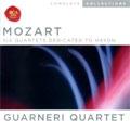Mozart:6 Quartets Dedicated to Haydn:Guarneri Quartet