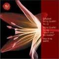 Classic Library -Schubert: String Quartets No.13/No.14:Tokyo String Quartet