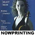 THE HILARY HAHN COLLECTION