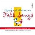 Czech and Moravian Folk Songs - O.Macha, V.Trojan, V.Teml / Jiri Chvala, Czech Philharmonic Children's Choir, etc