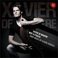 Xavier de Maistre plays Debussy -Suite Bergamasque, Melodies, Deux Arabesques, etc / Diana Damrau(S), VPO members