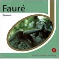 Faure: Requiem, Melodies / Seiji Ozawa(cond), Boston Symphony Orchestra, Barbara Bonney(S), Hakan Hagegard(Br), Warren Jones(p)