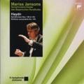 Haydn: Symphonies No.100, No.104, Sinfonia Concertante No.105
