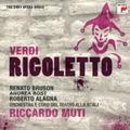 Verdi: Rigoletto / Riccardo Muti, Orchestra e Coro del Teatro alla Scala, Roberto Alagna, Renato Bruson, etc