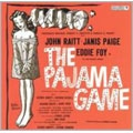 The Pajama Game (Musical/Original 1954 Broadeay Cast Recording)