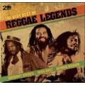 The Very Best of Reggae Legends
