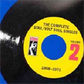 The Complete Stax/Volt Soul Singles Vol.2: 1968-1971
