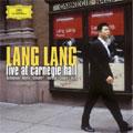 Lang Lang - Live At Carnegie Hall; Chopin, Tan Dun, Haydn, Liszt, etc