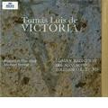 T.L.de Victoria: Vol.3 - Mass & Magnificat from a Toledan Manuscript / Michael Noone, Ensemble Plus Ultra