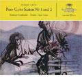 Grieg: Peer Gynt Suite No.1, 2; Liszt: Orpheus, Mazeppa / Ottmar Suitner(cond), Bamberg Symphony Orchestra