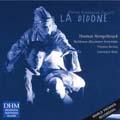 Cavalli:La Didone:Thomas Hengelbrock(cond)/Balthasar-Neumann Ensemble/Yvonne Kenny(S)/Laurence Dale(T)/etc