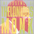 Essence of Thelonious Monk