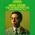 The Swinger From Rio, Featuring Antonio Carlos Jobim [Remaster]