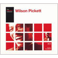 Definitive Soul Collection : Wilson Pickett