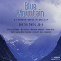 J.Dello Joio: Blue Mountain (10/2007) / Kenneth Jean(cond), Norwegian Wind Ensemble, Njal Sparbo(Bs), etc
