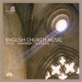ENGLISH CHURCH MUSIC:BYRD/HUMFREY/GIBBONS/ETC:CHANTICLEER/NICHOLAS MACGEGAN(cond)/THE CHOIR OF CLARE COLLEGE CAMBRIDGE, ROMANESCA/FRETWORK/ETC