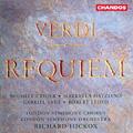 Verdi :Requiem (+Chandos 2007 Catalogue):Richard Hickox(cond)/LSO & Chorus/etc