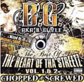 The Best Of Tha Heart Of Tha Streetz Vol.1&2 (Chopped & Screwed)