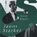 Prokofiev: Sonata for Cello and Piano etc / Starker, Planes