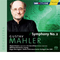 "Mahler:Symphony No.2 ""Resurrection"" (7/5-7/2006) :Roger Norrington(cond)/Radio-Sinfonieorchester Stuttgart des SWR/MDR Rundfunkchor Leipzig/Sibylla Rubens(S)/Iris Vermillion(Ms)"