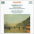 Walton: Orchestral Works