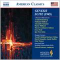 Genesis Suite - Schoenberg: Prelude; Shilkre: Creation