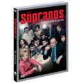 ザ・ソプラノズ フォース セット(DISC 1~4)