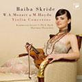 Haydn, M; Mozart: Violin Concertos