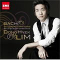 J.S.Bach: Goldberg Variations, Chaconne / Lim Dong-Hyek(p)