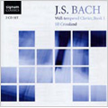 J.S.Bach: Well-Tempered Clavier Book.1 BWV.846-BWV.869 / Jill Crossland(p)