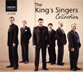The King's Singers Collection -40th Anniversary Box